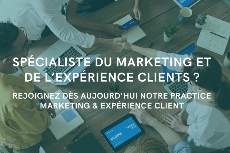 Nexeam - Practice Marketing et expérience clients