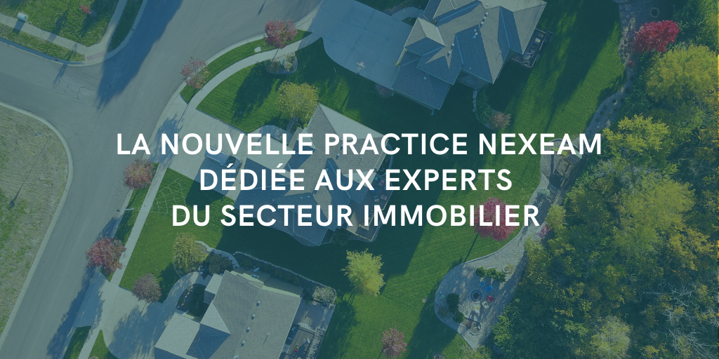 Nexeam - Practice Immobilier