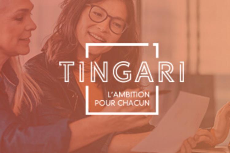 TINGARI lance une campagne de communication de recrutement globale