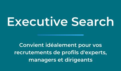 Nexeam Executive Search - Une offre qui convient idéalement pour vos recrutements de profils d'experts, managers et dirigeants